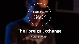 """The Foreign Exchange #360Video - """"Call It Home"""" Live at Southland Ballroom"""