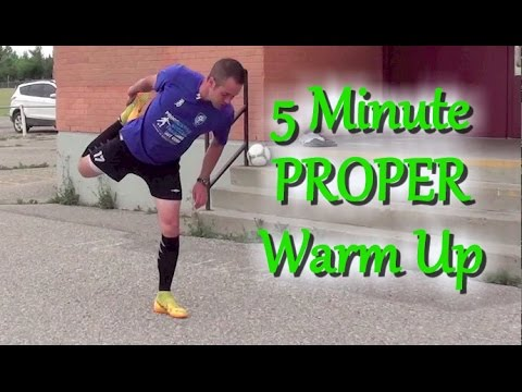 Video How To Warm Up Before A Soccer / Football Game download in MP3, 3GP, MP4, WEBM, AVI, FLV February 2017