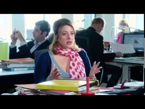 Workingirls S01E07 FRENCH HDTV XviD MiND
