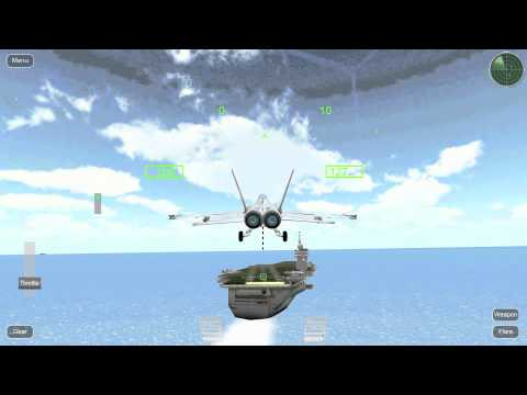 Video of Air Wing Pro