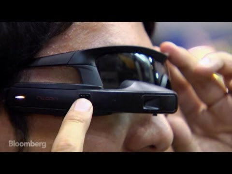 Wearable Device Expo: The Top Gadgets for 2015