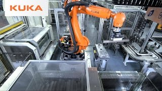 Boll Automation has developed an automation solution for the leading commercial vehicle manufacturer, Daimler AG. In it, a...