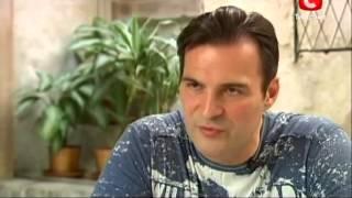 Александр Дьяченко о личном