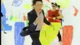 Download Lagu Information Society - What's On Your Mind (Pure Energy) Mp3