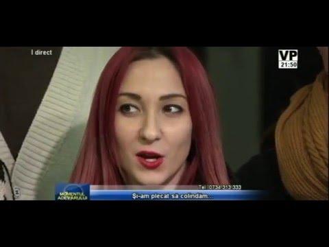 Emisiunea Momentul Adevarului – 21 decembrie 2015 – partea a III-a