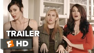 Nonton Black Widows Official Trailer 1 (2016) - Michele Scarabelli Movie Film Subtitle Indonesia Streaming Movie Download
