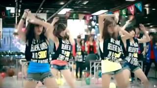 Nhóm nhảy 9x Việt Nam khuấy đảo cuộc thi dance cover K pop 360p