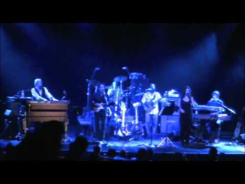 Bill Champlin - Satisfaction (after encore) - Triple Door - Seattle WA 11-22-09