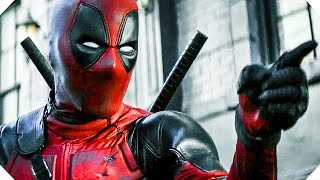 Nonton Deadpool 2 Bande Annonce Vost Teaser  2018  Film Subtitle Indonesia Streaming Movie Download