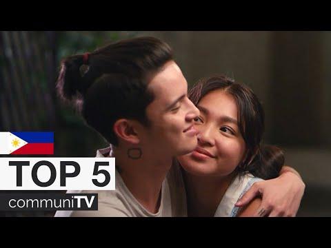 TOP 5: Filipino Romance Movies