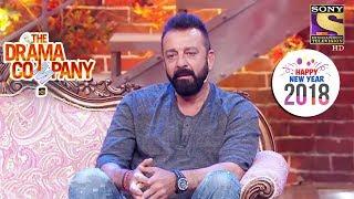 Video New Year Special | Sanjay Dutt & Aditi Rao Hydari | The Drama Company MP3, 3GP, MP4, WEBM, AVI, FLV Agustus 2018