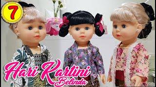 Video #7 Hari Kartini Belinda - Boneka Walking Doll Cantik Lucu -7L | Belinda Palace MP3, 3GP, MP4, WEBM, AVI, FLV Maret 2019