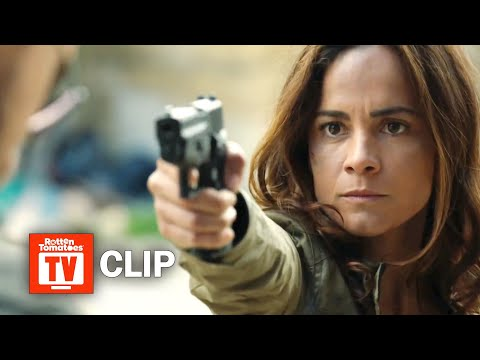 Queen of the South S03E02 Clip | 'Teresa Wants Answers From James' | Rotten Tomatoes TV