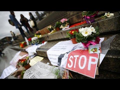 Γερμανία: Μετανάστες οι ύποπτοι που ανακρίνονται για τις επιθέσεις στην Κολωνία