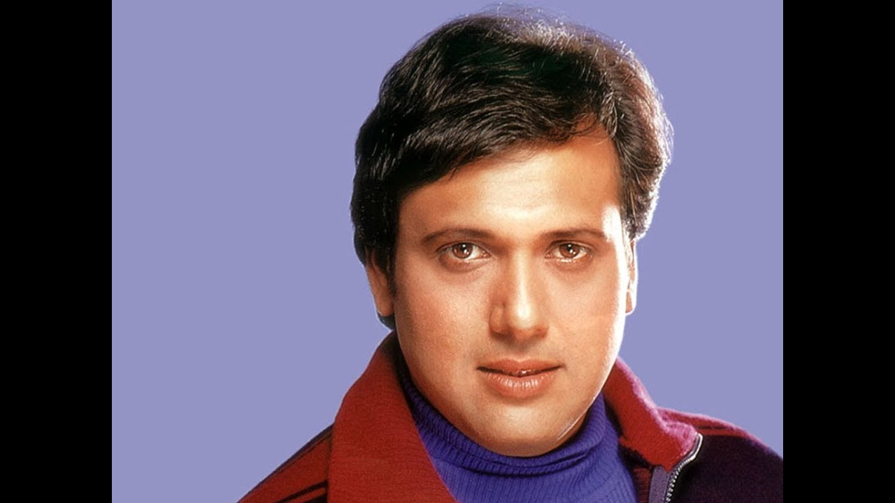 Govinda Was Worried About Movie 'Loot'