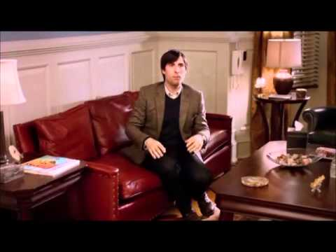 Bored to Death - At the therapist.wmv