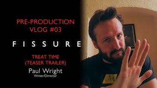 Fissure Teaser Trailer!!!