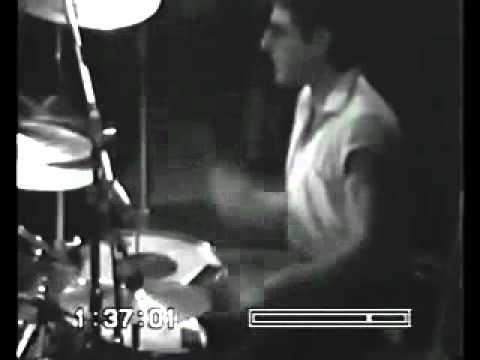 Bruce Springsteen   The E Street Band - Candy's Room.flv