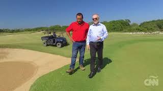 CNN – Golf in Rio