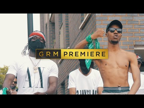 #410 Skengdo x AM – 3 JaySlapit [Music Video] | GRM Daily