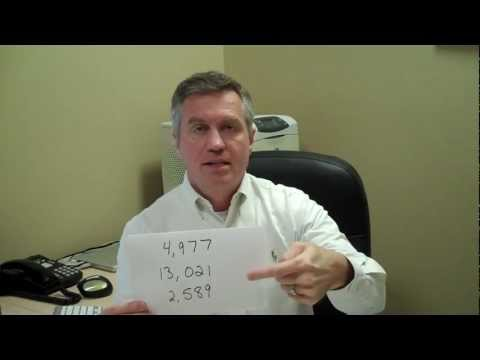 February 2013 Las Vegas real estate market update