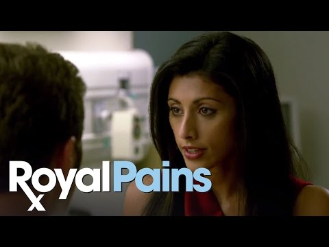 Royal Pains Season 5 (Promo)