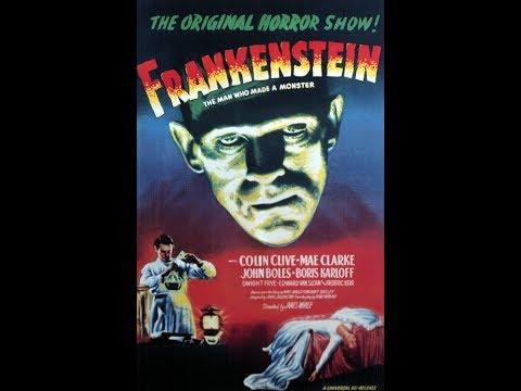 Frankenstein (1931) - Movie Review