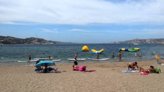 Palau Italy  City new picture : Sardinia Beaches - La Sciumara beach - Palau- Italy