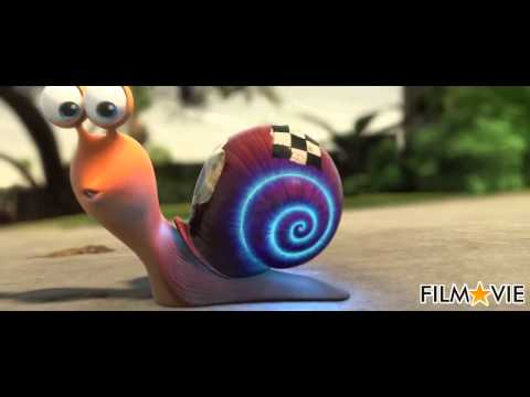 Preview Trailer Turbo