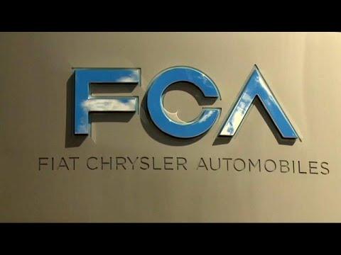 Nαυάγιο στη συμφωνία Fiat και Renault
