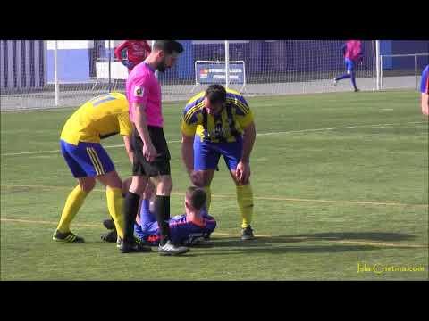 Resumen y goles del Punta del Caimán vs Atlético Cruceño