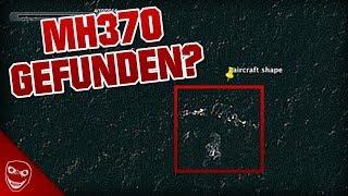 Video Wurde MH370 gefunden?! Neue Beweise könnten das Rätsel lösen! MP3, 3GP, MP4, WEBM, AVI, FLV Juli 2018