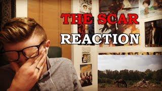 THE WALKING DEAD - 9X14 THE SCAR REACTION