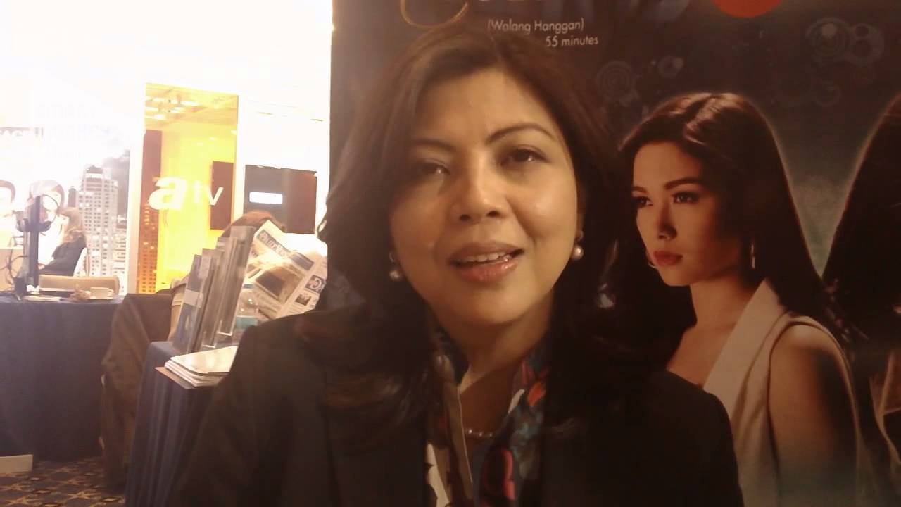 Evelyn Raymundo, CBS-ABN on why Filipino telenovelas are so popular globally