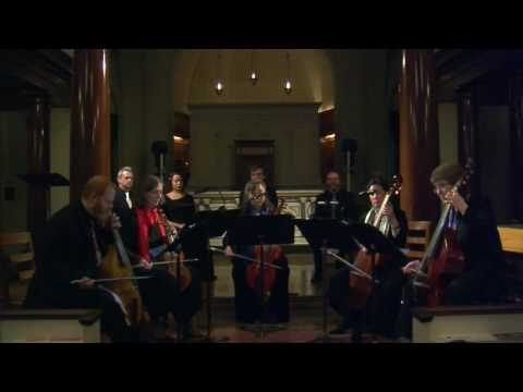 Browning for 5 viols by William Byrd