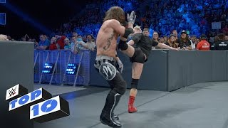 Nonton Top 10 Smackdown Live Moments  Wwe Top 10  Oct  25  2016 Film Subtitle Indonesia Streaming Movie Download