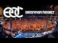 EDC Live - EDC Las Vegas 2016: Brennan Heart @ wasteLAND hosted by Basscon