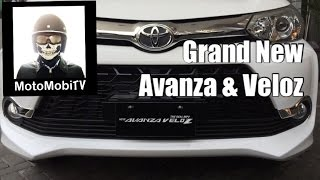 Video Grand New Avanza and Grand New Veloz - Indonesia MP3, 3GP, MP4, WEBM, AVI, FLV Desember 2017
