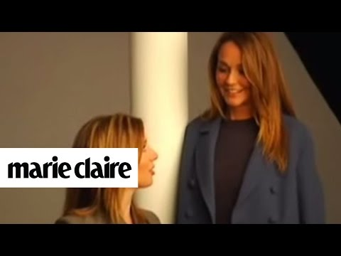 Beauty & Style Tips from Marie Claire – Ep35 – What to Wear
