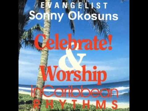 Hallelujah – Sonny Okosun