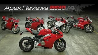 9. Apex Reviews - 2018 Ducati Panigale V4 S