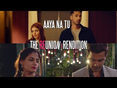 Get set for a gripping finale of 'The Reunion' as Dev & Deva create magic with 'Aaya Na Tu'