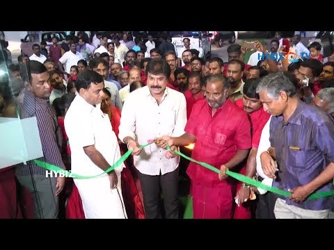, Sivasakthi Cinemas Launch at Padi - Chennai