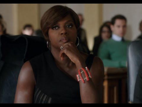 """""""He Has a Wife"""" (How to Get Away With Murder Season 1 ep 8) RECAP"""