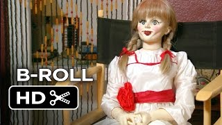 Annabelle B-ROLL 2 (2014) - Horror Movie HD