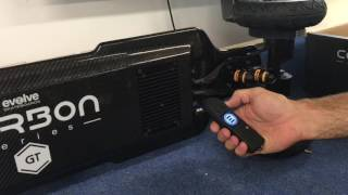 Unboxing Video - the Evolve Carbon GT Series