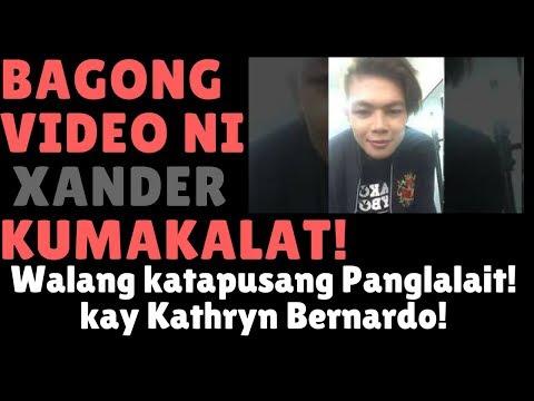 Video Walang Katapusang Panglalait ni Xander Ford! download in MP3, 3GP, MP4, WEBM, AVI, FLV January 2017