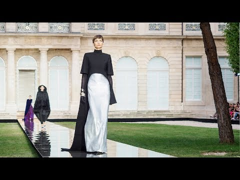 Givenchy | Haute Couture Fall Winter 2018/2019 Full Show | Exclusive