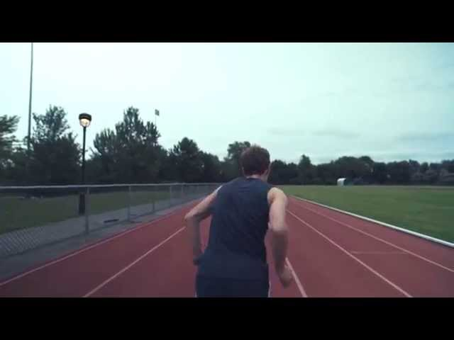 Publicité télé - Marathon à relais Prof, ma fierté!