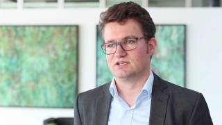 Studie zur Ausbildungssituation - Lars Thies zu den Ergebnissen